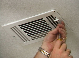 air vent cleaning cypress