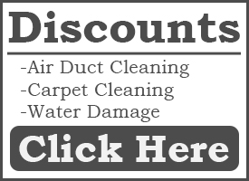 discount Duct Cleaning Companies cypress